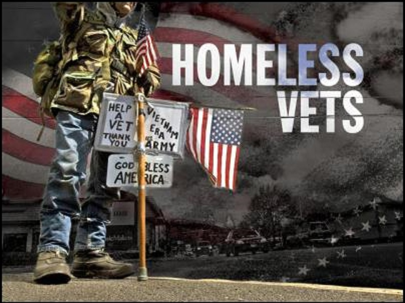 helping homeless veterans find homes re max paradise blog