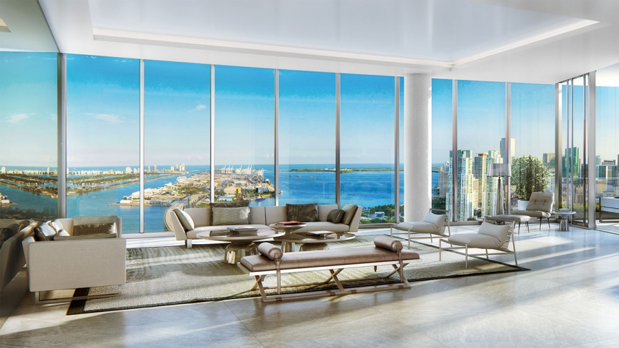 Marvelous Miami Luxury Real Estate