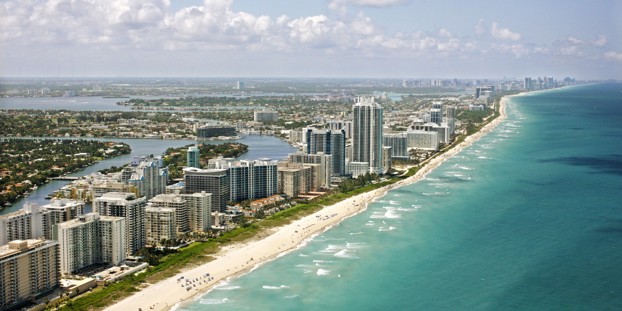 Re Max Paradise Real Estate For In Miami Beach Fl